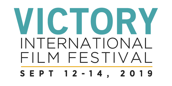 Victory International Film Festival logo