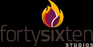 FortySixTen Studios logo