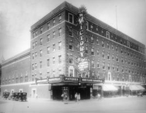 Historic Victory Theatre