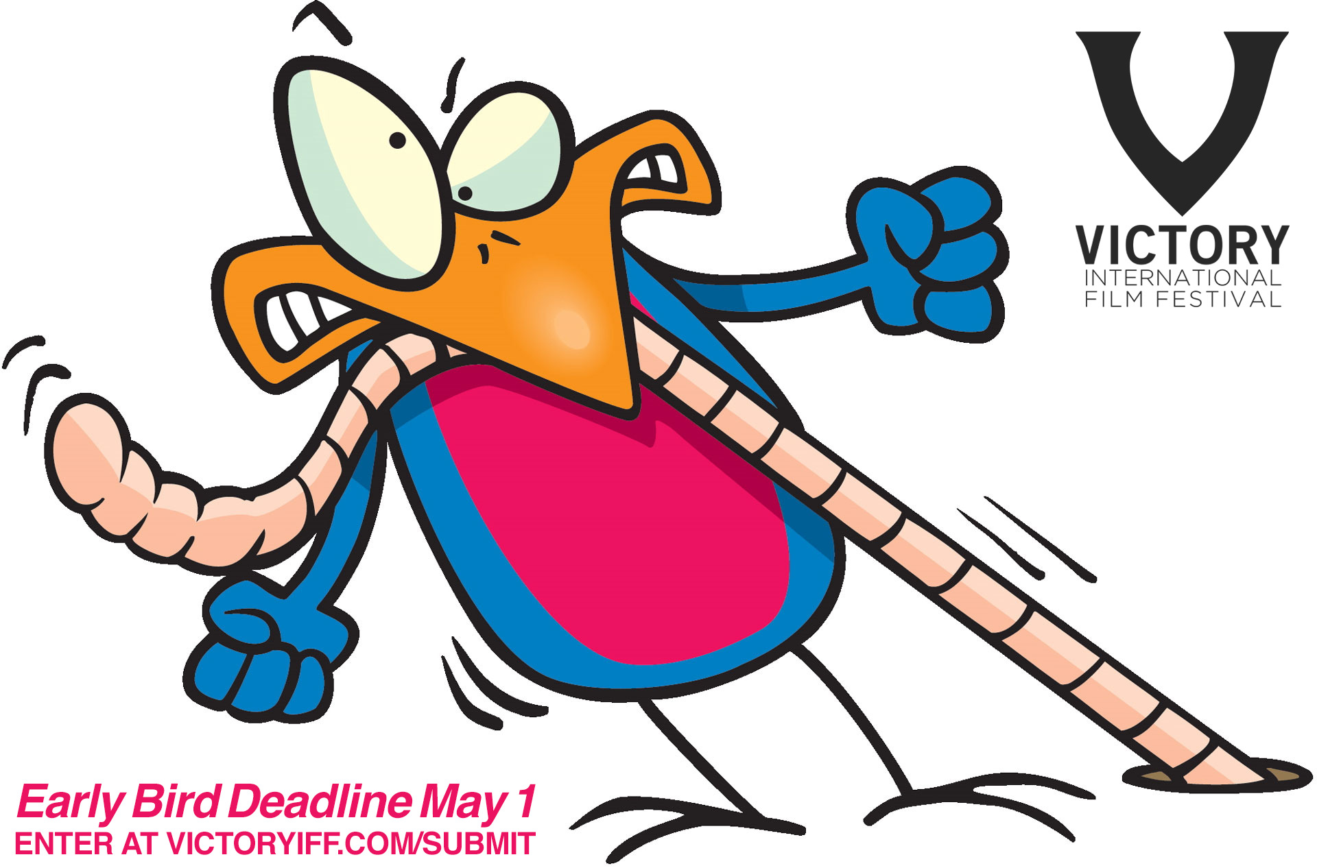 Early Bird Deadline