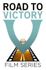 Road to Victory Film Series logo