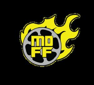 MayDay Film Festival logo