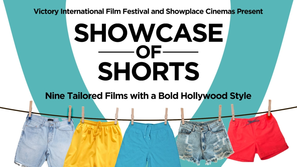 Showcase of Shorts