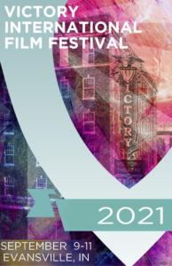 2021 Program cover